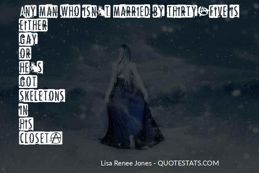 Let's Get Married Quotes #14581