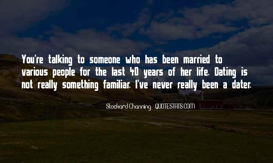 Let's Get Married Quotes #15391