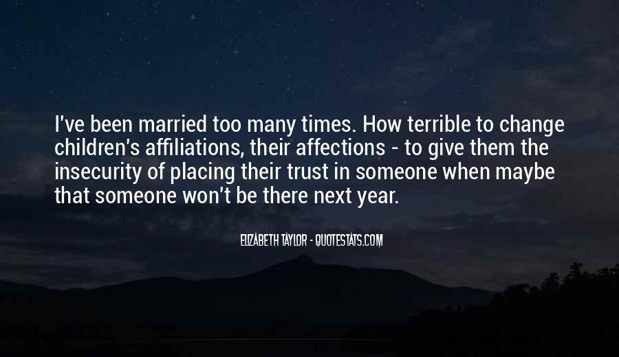 Let's Get Married Quotes #15975