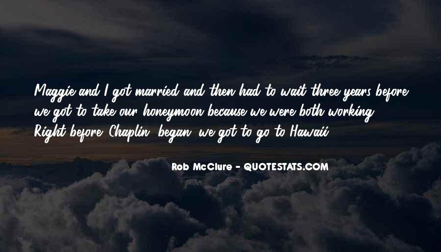 Let's Get Married Quotes #20231