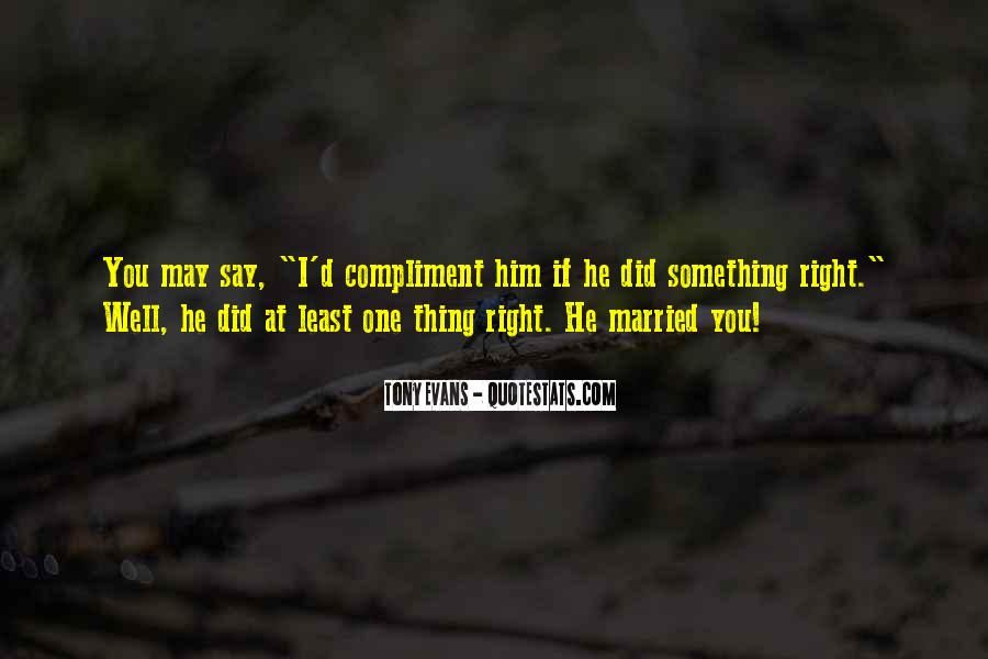 Let's Get Married Quotes #20664