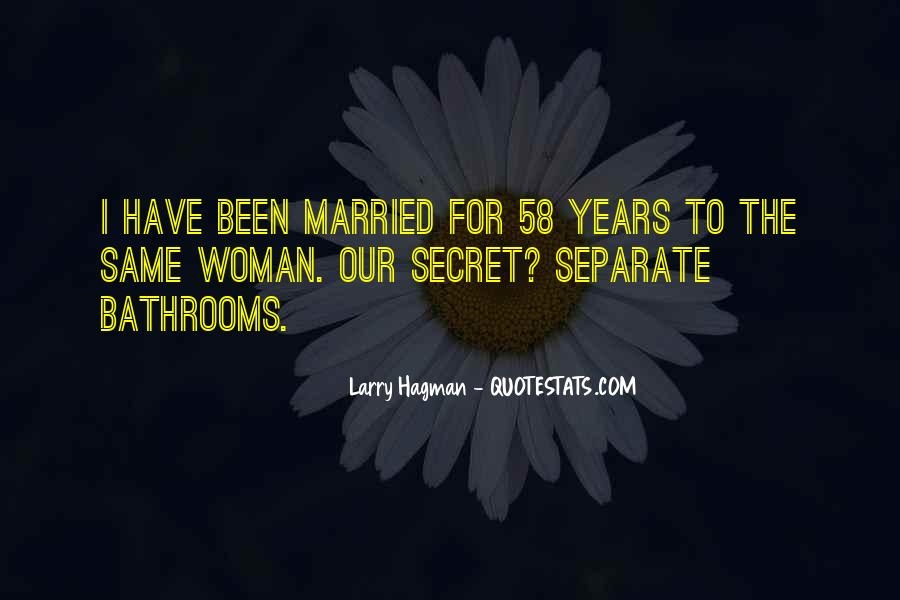 Let's Get Married Quotes #25766