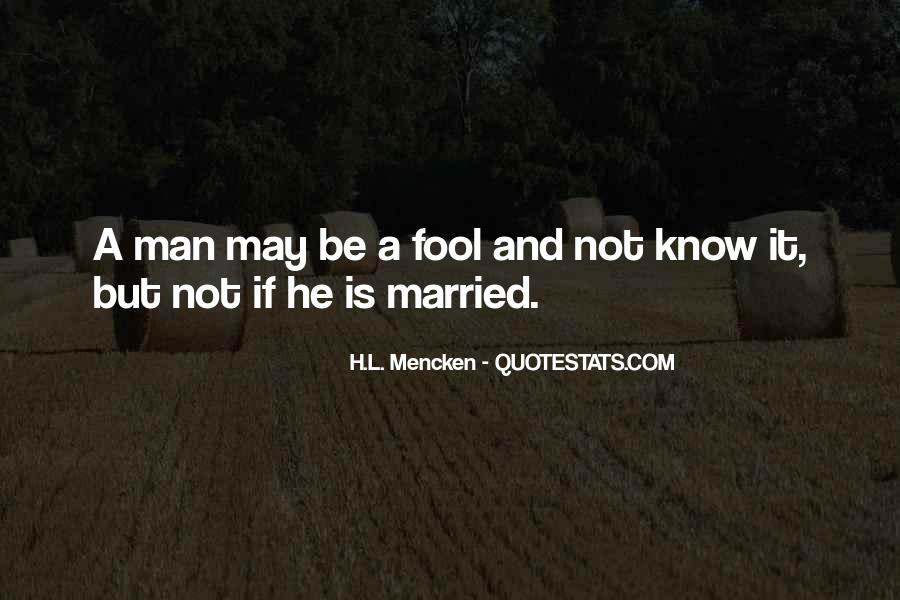 Let's Get Married Quotes #26407