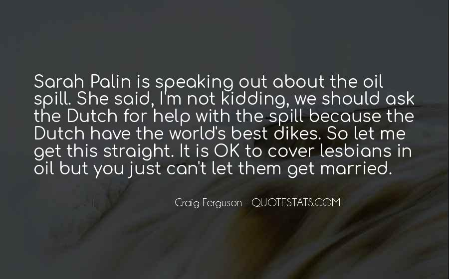 Let's Get Married Quotes #470307