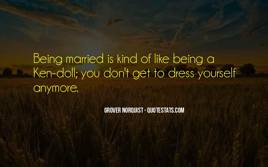 Let's Get Married Quotes #4974