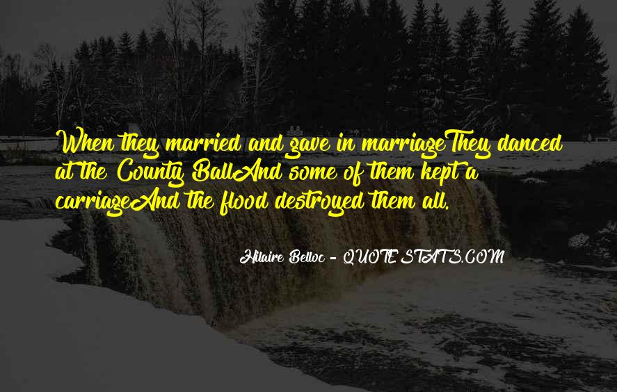 Let's Get Married Quotes #6272