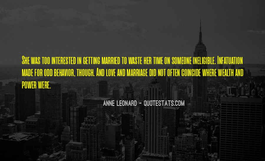 Let's Get Married Quotes #7354