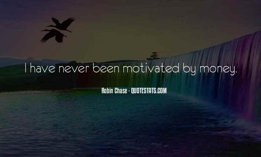 Let's Get Motivated Quotes #18623