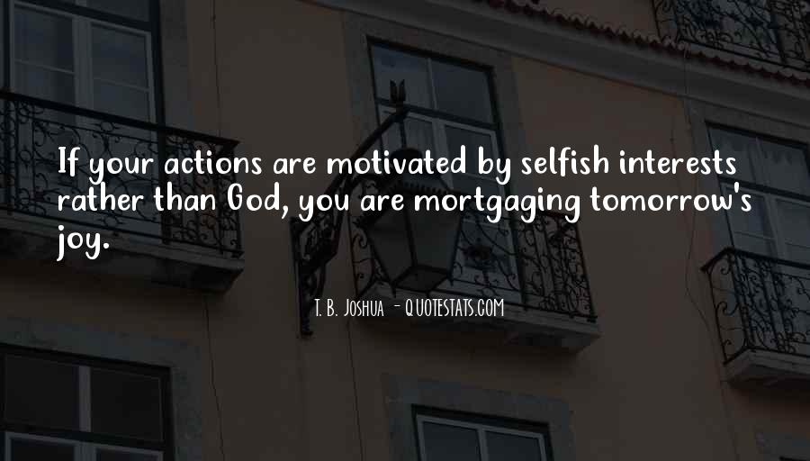 Let's Get Motivated Quotes #4541