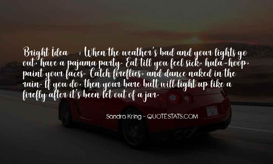 Let's Go Out Quotes #158713