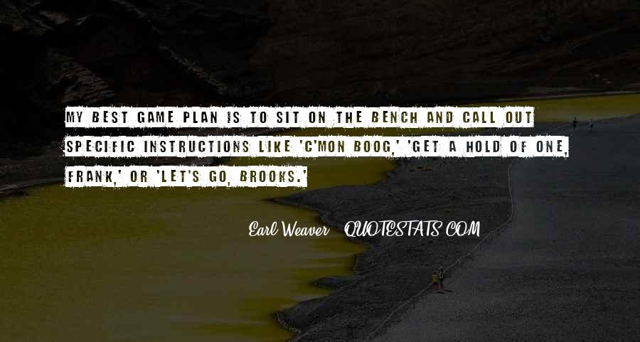 Let's Go Out Quotes #185441