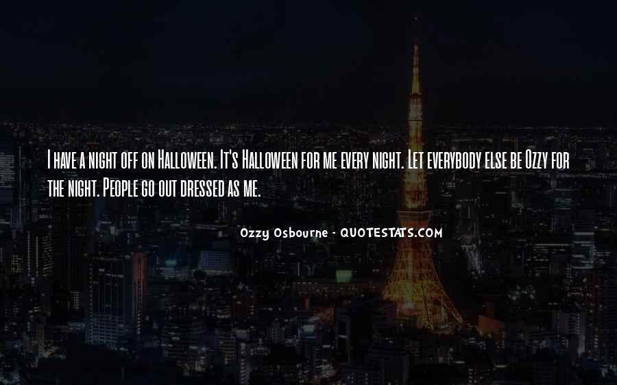 Let's Go Out Quotes #313421