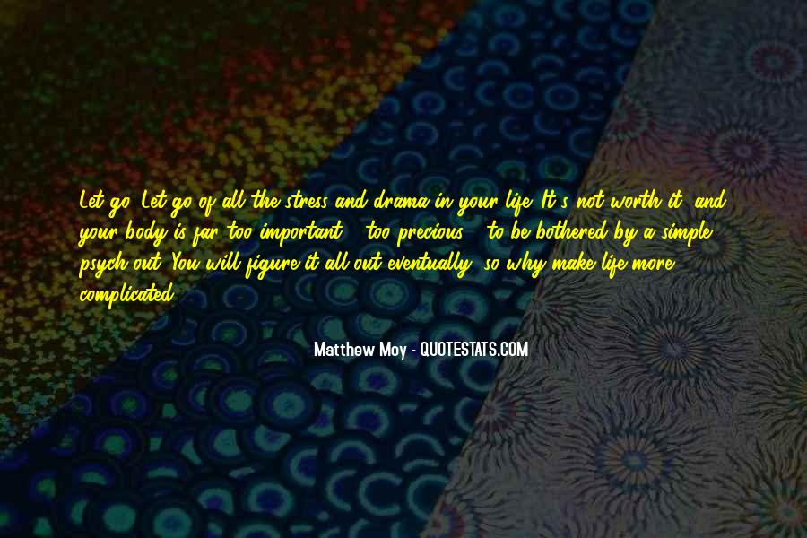 Let's Go Out Quotes #354020
