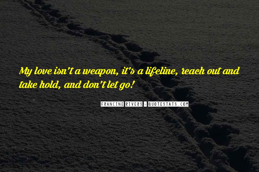 Let's Go Out Quotes #458410