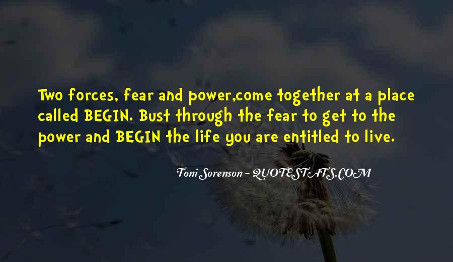 Let's Start Life Together Quotes #1132884