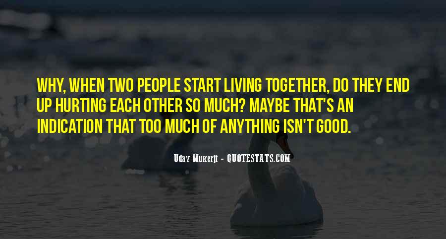 Let's Start Life Together Quotes #968660