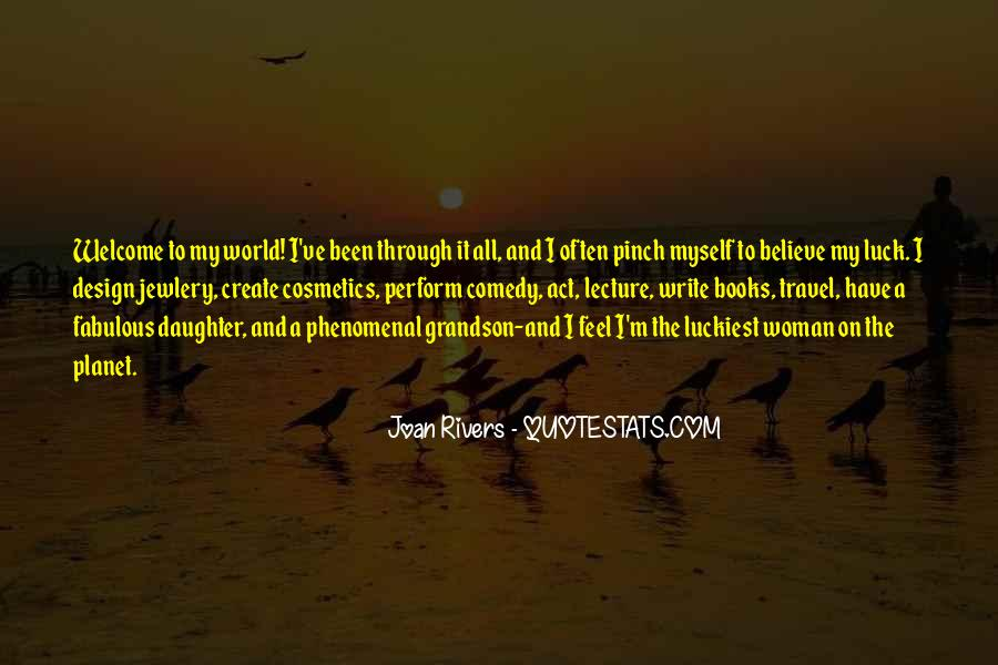 Let's Travel The World Quotes #44245