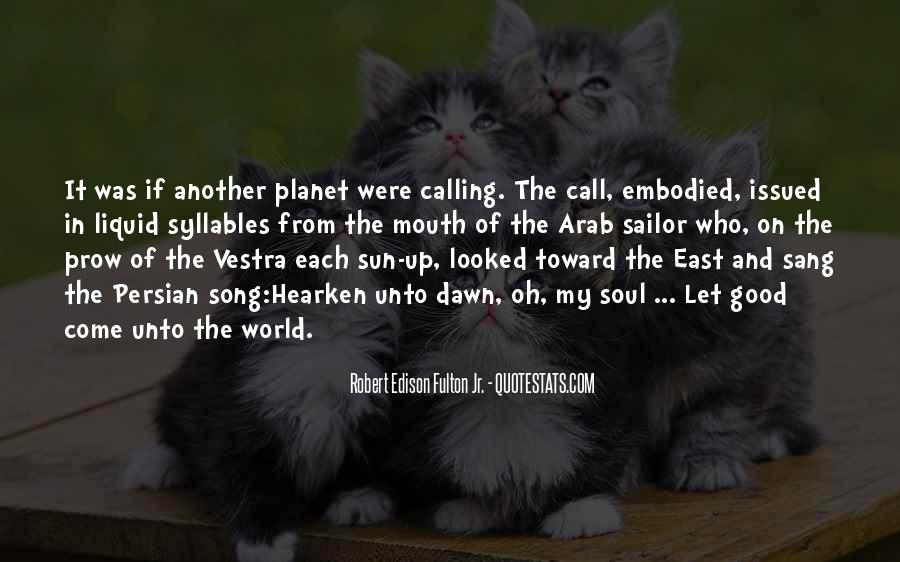 Let's Travel The World Quotes #908378