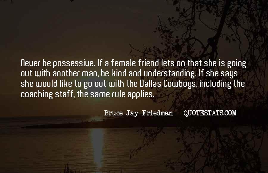 Lets Go Cowboys Quotes #533239