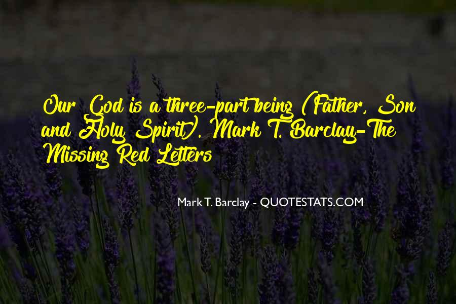 Letters To God Quotes #1068218