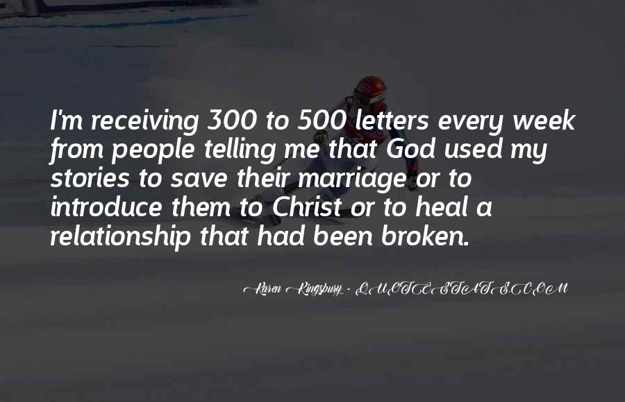 Letters To God Quotes #655765