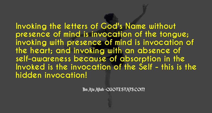 Letters To God Quotes #964624