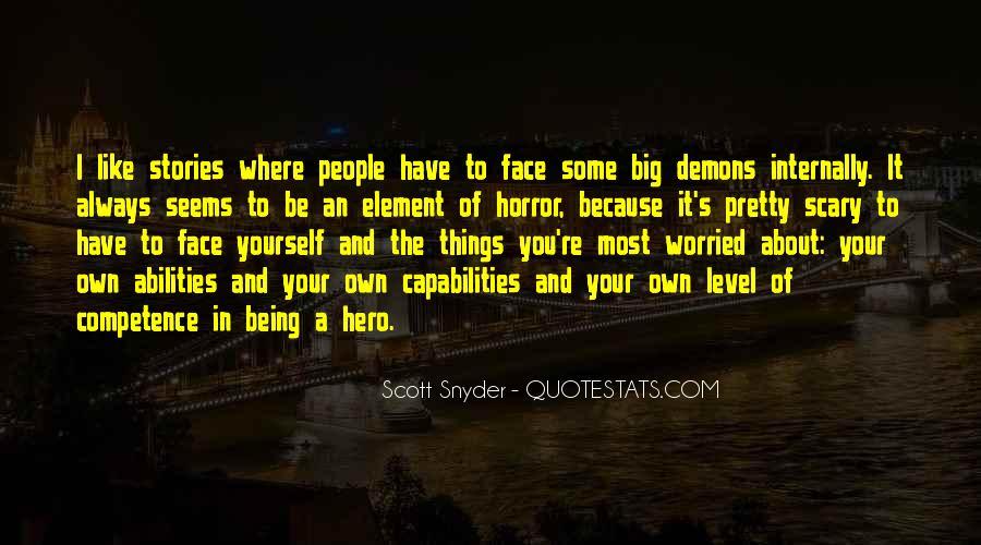 Level 3 Quotes #9305