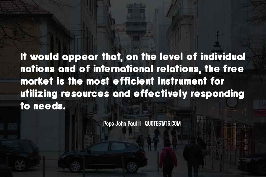 Level Ii Quotes #564427