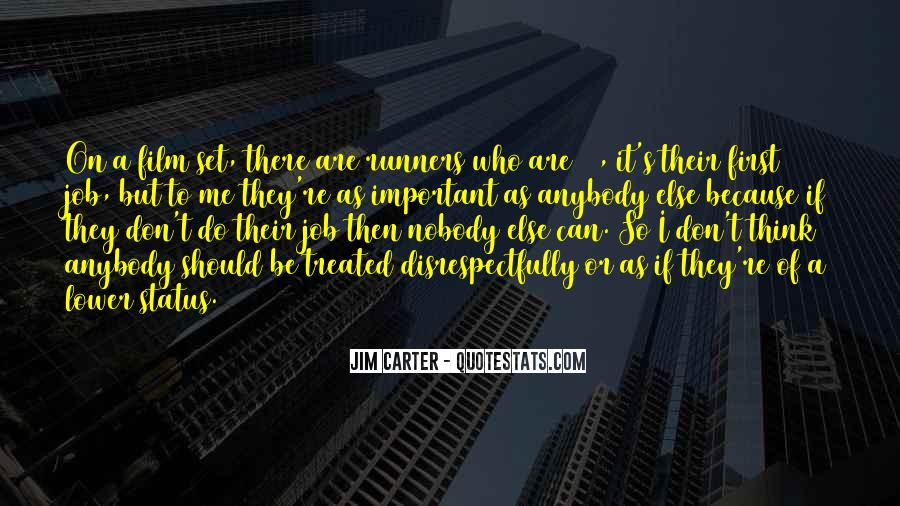 Leverage The Long Way Down Job Quotes #1539876