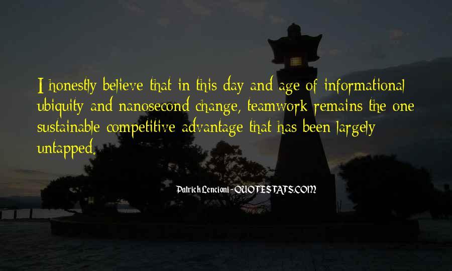 Levi Benton Quotes #1597758