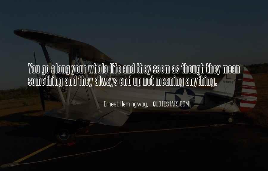 Levi Lavallee Quotes #1860197