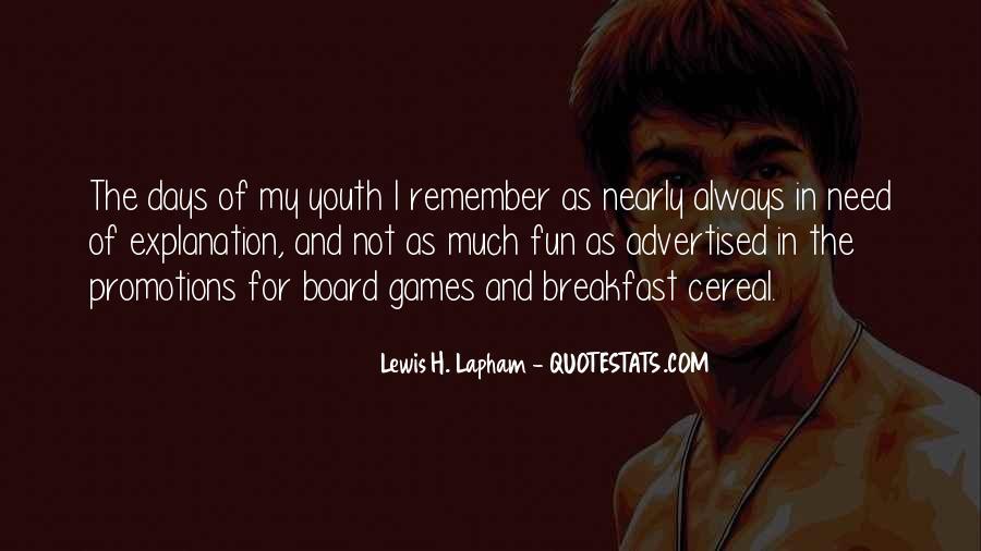 Lewis Lapham Quotes #1019048