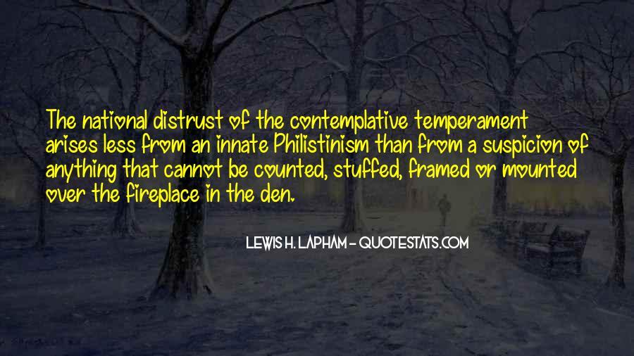 Lewis Lapham Quotes #1037125