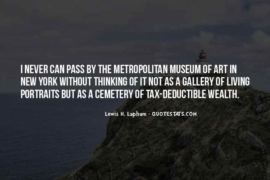 Lewis Lapham Quotes #1116906