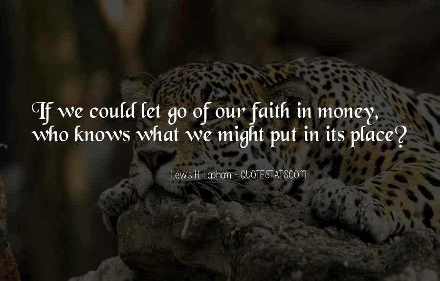 Lewis Lapham Quotes #1130580