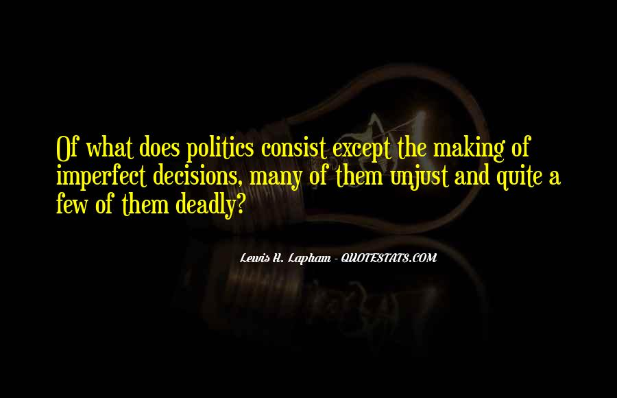 Lewis Lapham Quotes #1135977