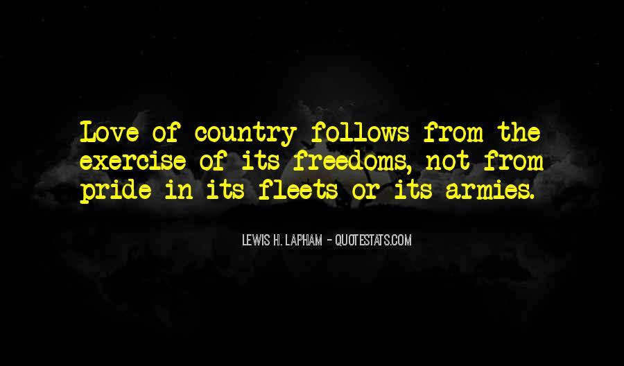 Lewis Lapham Quotes #1665149