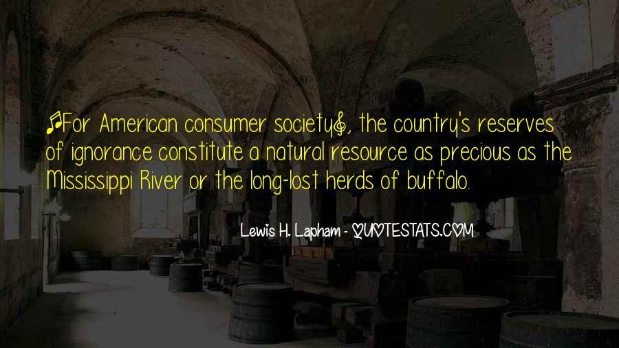 Lewis Lapham Quotes #1825297
