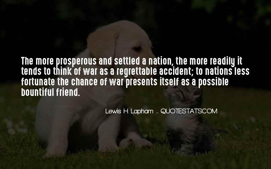 Lewis Lapham Quotes #300770