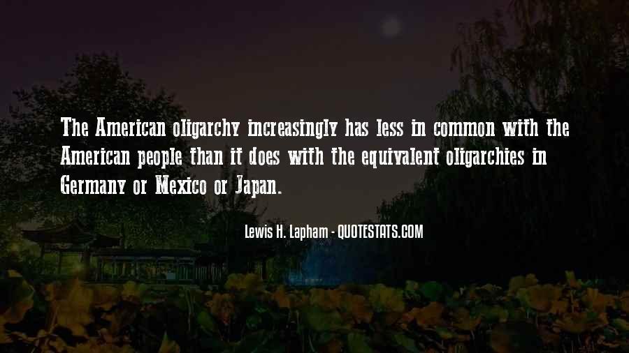 Lewis Lapham Quotes #949948