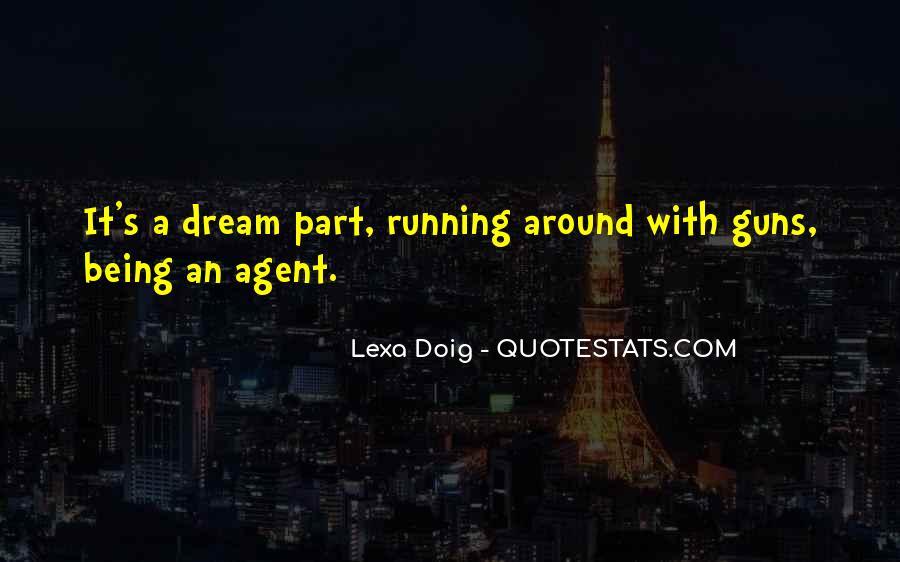 Lexa Quotes #1137824