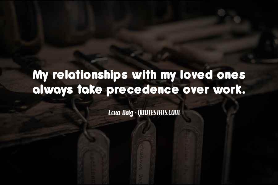 Lexa Quotes #1492193