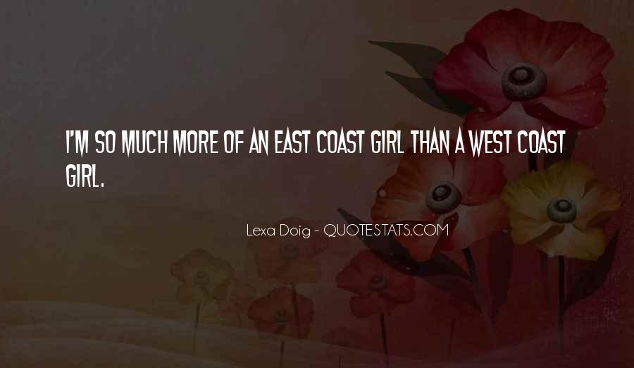 Lexa Quotes #1651341