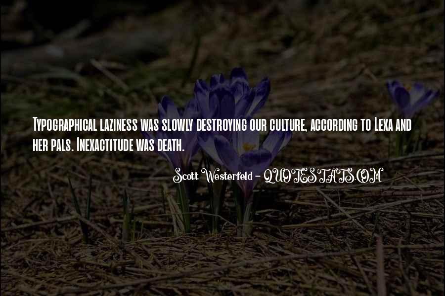 Lexa Quotes #1713673