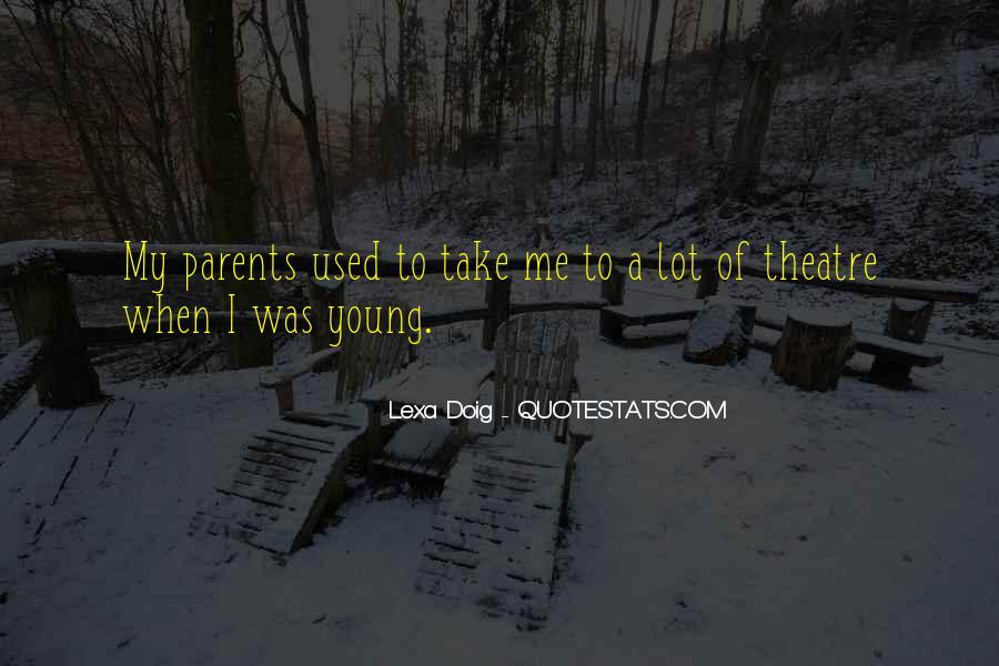 Lexa Quotes #1863988