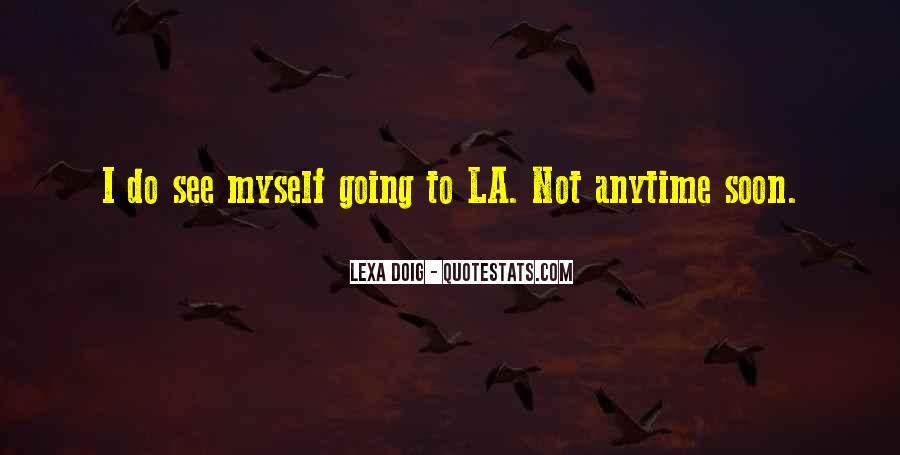 Lexa Quotes #771504