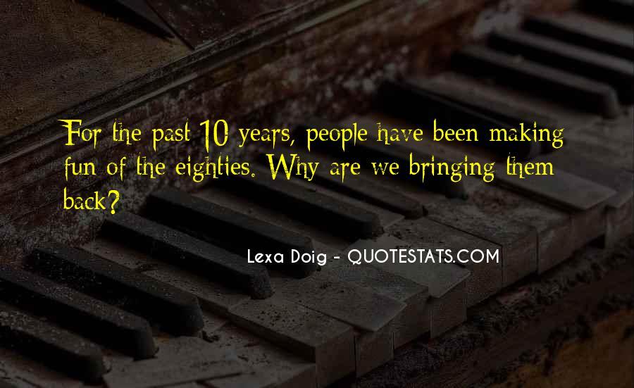 Lexa Quotes #802538