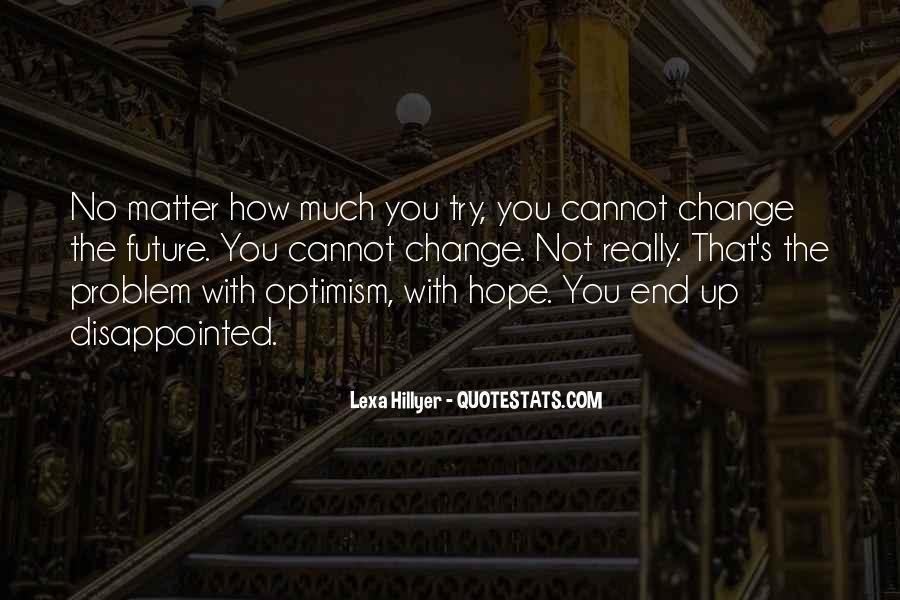 Lexa Quotes #817707