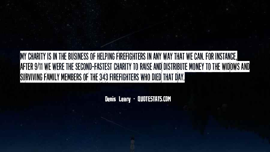Quotes About Doing Business With Family #161131