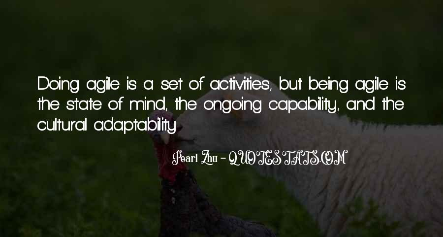 Quotes About Doing Activities #1141578